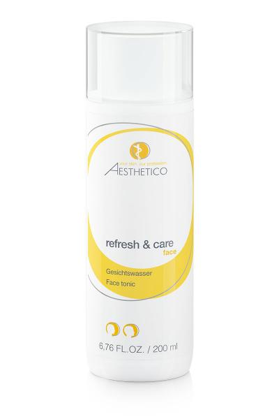 AESTHETICO refresh & care